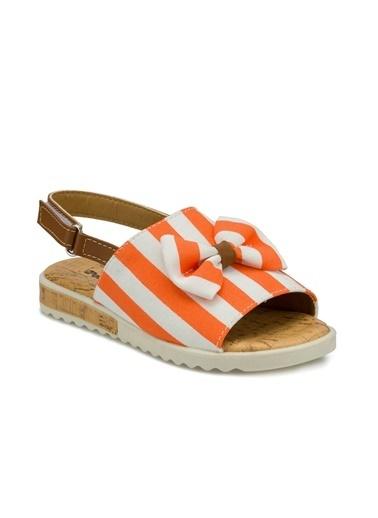 Polaris Sandalet Oranj